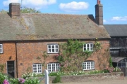House in Ansells End