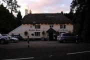 The Bottle Inn, Marshwood.