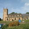 Holy Trinity Church, Rothwell