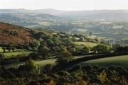 Moretonhampstead: South to Haytor Rocks