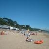 Shore Road beach at Poole Head, Poole