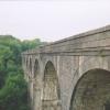 Derriton Viaduct at Holsworthy