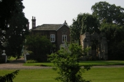Kettlethorpe Hall