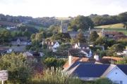Uplyme, East Devon