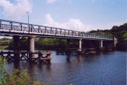 Newburn Bridge