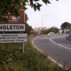Outskirts of Ingleton