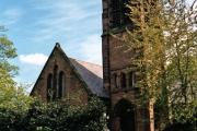 St Nicholas, Halewood