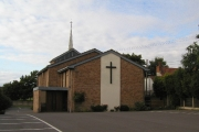 Catshill Methodist Church
