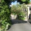 Chantry Entrance, Thornbury, Gloucestershire