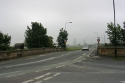 Flixton Bridge