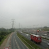 M60 Motorway, Stretford