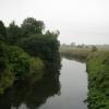River Mersey from Flixton Bridge