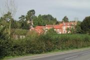 Goverton Village