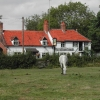 Wagon and Horses, Gipsy Lane, Bleasby