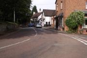 High Street, Hampton in Arden