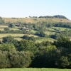 Luppitt: Dumpdon Hill