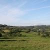 Luppitt: north to Luppitt village