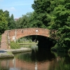 Birmingham and Worcester Canal