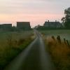 Beightonfields Priory At Dawn