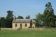 Aston-sub-Edge Church