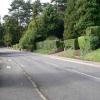 Warlingham - Westhall Road