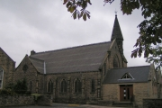 Chapel-en-le-Frith Methodist Church