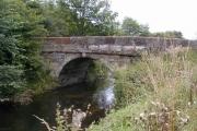 Thistleford Bridge