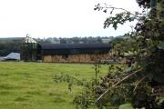 Moston Park farm.