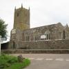 Cheriton Fitzpaine Church