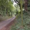 Wye Valley Walk in Brockhampton