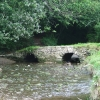 Head of Cofflete Creek, Brixton Torr