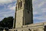 All Saints' church, Laughton-en-le-Morthen