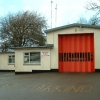 Holsworthy Fire Station