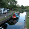 Droitwich Canal at Ladywood
