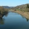 River Wye from Brockweir