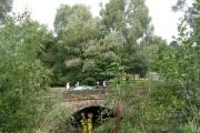 Clayton Mill Bridge