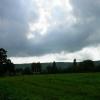 Dark clouds over Hayleigh Farm