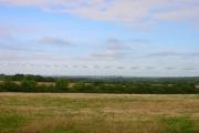 Farmland near Streat