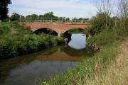 Scotwater Bridge