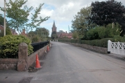 Aldford Village