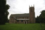 St.Peter's Chains church, Bottesford, Lincs.