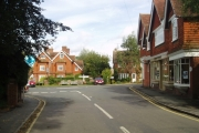 Barcombe Cross
