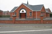 Aghalee Free Presbyterian Church