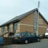 Saltash Baptist Church, Saltash