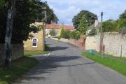 Main Street, Boothby Graffoe