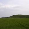 The hill north-east of Ballavair, Bride