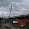 Repairs to the A13