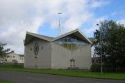 Claremont Parish Church, East Kilbride
