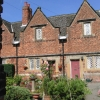 Cossall Almshouses