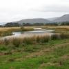 Flood plain of R spey